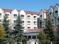 Radisson Woodlands Hotel Flagst