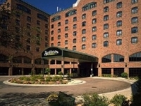 Radisson University Hotel Mpls