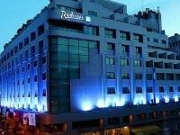 Radisson Blu Martinez Hotel