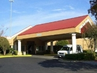 Radisson Hotel Dallas East