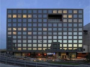 Radisson Blu Hotel Zurich Airp