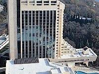 Radisson Lazurnaya Hotel