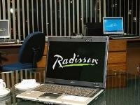 Radisson Plaza Hotel La Paz