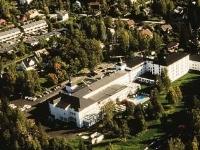 Radisson Blu Lillehammer Hotel