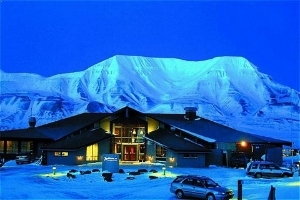 Radisson Blu Polar Spitsbergen