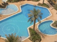 Diplomat Radisson Blu Hotel Spa