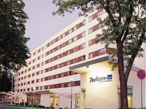 Radisson Blu Park Hotel Oslo