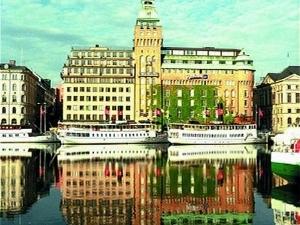 Radisson Blu Strand Stockholm