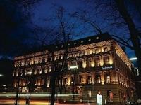 Radisson Blu Palais Hotel Vienna