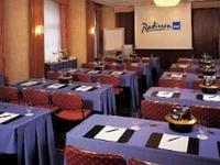 Radisson Blu Gewandhaus Hotel