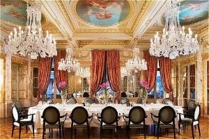 The Regent Grand Hotel Bordeau