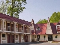 Red Roof Gatlinburg
