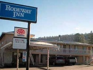 Rodeway Inn At Route 66