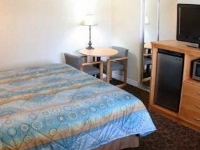 Rodeway Inn And Suites Pacific