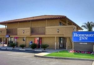 Rodeway Inn Santee