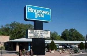 Rodeway Inn Cortez