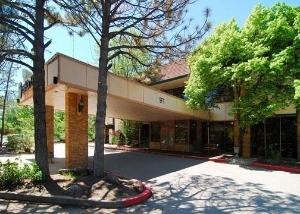 Rodeway Inn And Suites Boulder