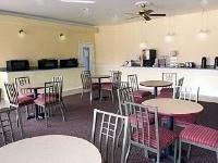 Rodeway Inn Lyons