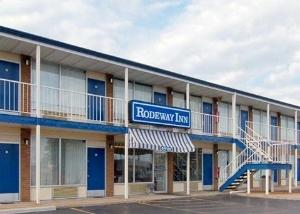 Rodeway Inn Hopkinsville