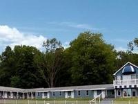 Rodeway Inn Lee