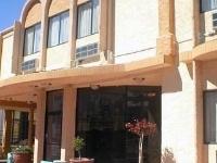 Rodeway Inn Las Vegas