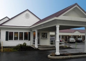 Rodeway Inn And Suites Amherst
