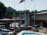 Rodeway Inn At Portland Airpor