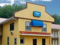 Rodeway Inn Lewisburg