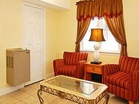 Rodeway Inn And Suites Newport