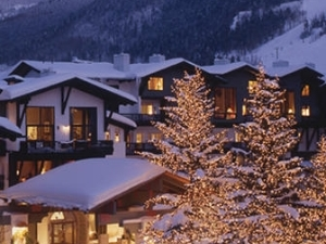 Lodge At Vail