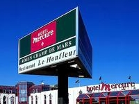 Mercure Rouen Champ Mars