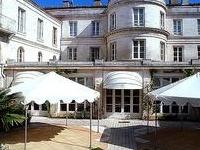 Mercure Angouleme Hl France