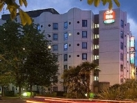 Ibis Tours Centre Gare
