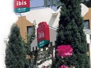Ibis Lyon Palais Des Congres
