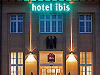 Ibis Karlsruhe City