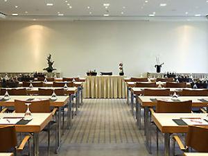 Mercure Mannheim Am Rathaus 3