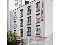 Mercure Stuttgart Apt Messe 4