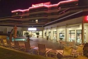 Mercure Hyeres Centre