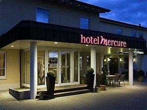 Mercure Hotel Ingolstadt