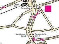 Mercure Wien Europaplatz