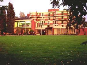 Mercure Louvain La Neuve