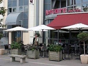 Mercure Nantes Centre Gare
