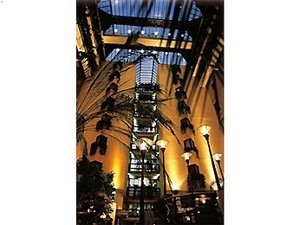 Mercure Paris Pte Versail Expo