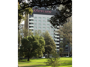 Mercure Melbourne Spring St