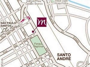 Mercure Santo Andre