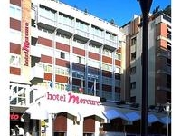 Mercure Toulouse St Georges