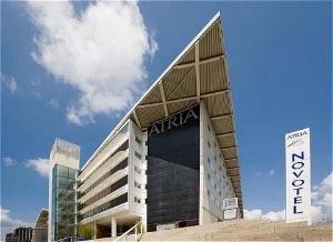 Atria Novotel Belfort Centre