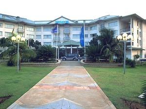 Novotel Orisha Cotonou