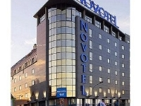 Novotel Paris Porte D Italie