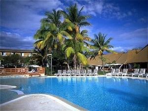 Novotel St Gilles La Reunion